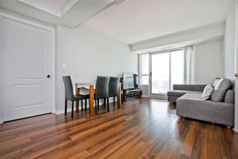 Condo for sale at 4600 Steeles Ave Unit 706 Markham Ontario - MLS: N4518897