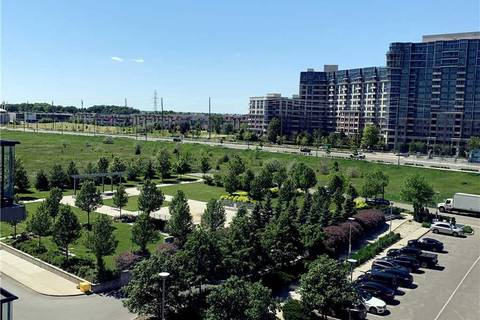 Condo for sale at 50 Clegg Rd Unit 706 Markham Ontario - MLS: N4487389