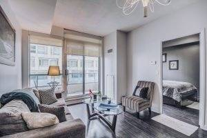 Condo for sale at 500 Sherbourne St Unit 706 Toronto Ontario - MLS: C4461866