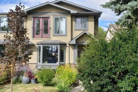 Townhouse for sale at 706 51 Ave SW Calgary Alberta - MLS: A1030087