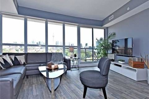 Apartment for rent at 51 East Liberty St Unit #706 Toronto Ontario - MLS: C4433749