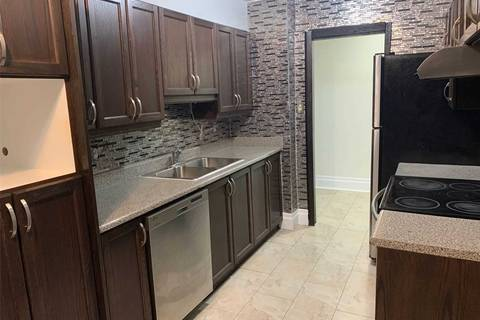 Apartment for rent at 511 The West Mall Wy Unit 706 Toronto Ontario - MLS: W4666482