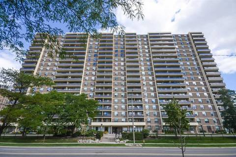 Condo for sale at 511 The West Mall Wy Unit 706 Toronto Ontario - MLS: W4727958