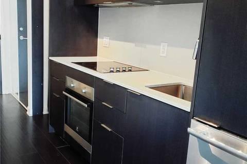 Apartment for rent at 55 Regent Park Blvd Unit 706 Toronto Ontario - MLS: C4453833