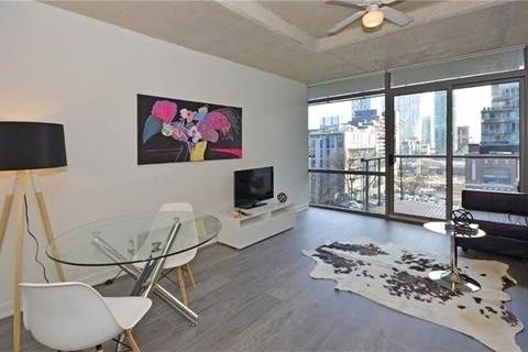 Condo for sale at 55 Stewart St Unit 706 Toronto Ontario - MLS: C4491844
