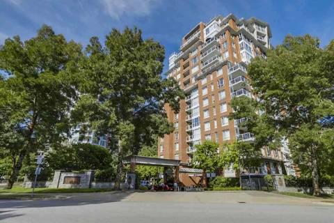 Condo for sale at 5615 Hampton Pl Unit 706 Vancouver British Columbia - MLS: R2354177