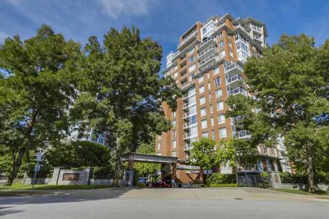 Condo for sale at 5615 Hampton Pl Unit 706 Vancouver British Columbia - MLS: R2395922