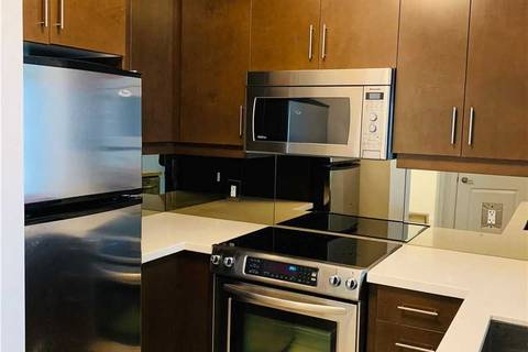 Apartment for rent at 60 Absolute Ave Unit 706 Mississauga Ontario - MLS: W4636085
