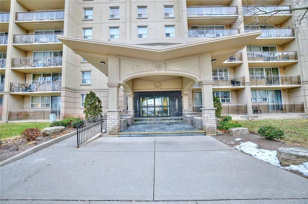 Condo for sale at 6400 Huggins St Unit 706 Niagara Falls Ontario - MLS: 30789278