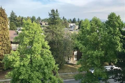 Condo for sale at 6455 Willingdon Ave Unit 706 Burnaby British Columbia - MLS: R2396460