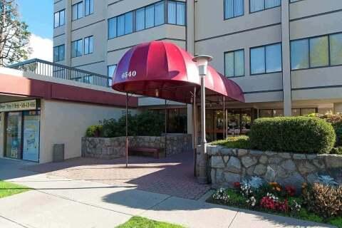 Condo for sale at 6540 Burlington Ave Unit 706 Burnaby British Columbia - MLS: R2479391
