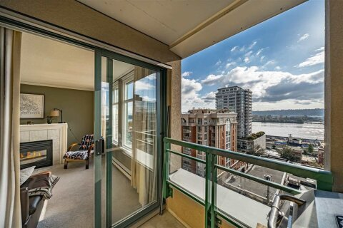 Condo for sale at 720 Carnarvon St Unit 706 New Westminster British Columbia - MLS: R2510052