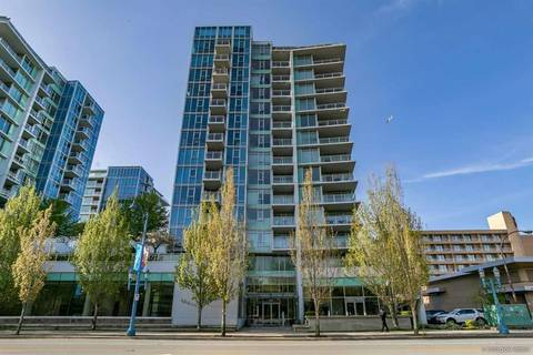 Condo for sale at 7373 Westminster Hy Unit 706 Richmond British Columbia - MLS: R2376936