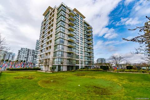 Condo for sale at 7535 Alderbridge Wy Unit 706 Richmond British Columbia - MLS: R2350049