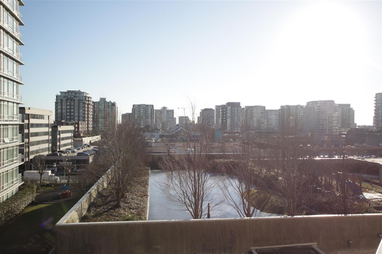 Sold: 706 - 8248 Lansdowne Road, Richmond, BC