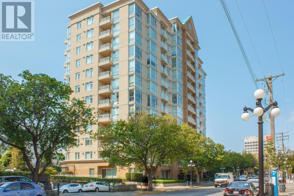 Removed: 706 - 835 View Street, Victoria, BC - Removed on 2020-01-27 04:30:21