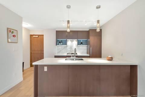 Condo for sale at 9019 Cook Rd Unit 706 Richmond British Columbia - MLS: R2354082