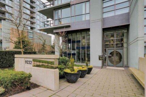 Condo for sale at 9222 University Cres Unit 706 Burnaby British Columbia - MLS: R2516242