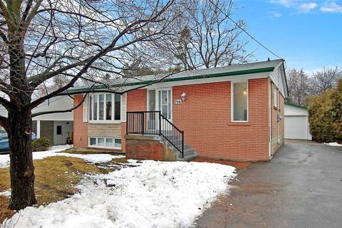 House for sale at 706 Burns St Whitby Ontario - MLS: E4718179