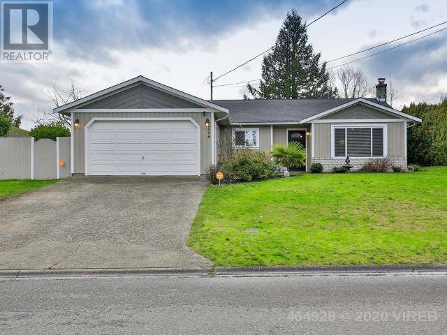 House for sale at 706 Camas Wy Parksville British Columbia - MLS: 464928