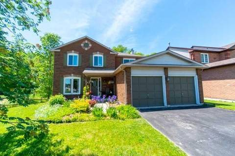 House for sale at 706 Daintry Cres Cobourg Ontario - MLS: X4496009