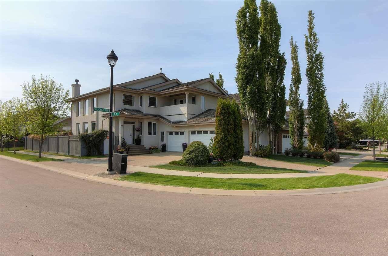 House for sale at 706 Dalhousie Wy Nw Edmonton Alberta - MLS: E4159081