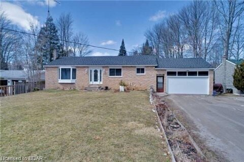House for sale at 706 James St Innisfil Ontario - MLS: 40025423