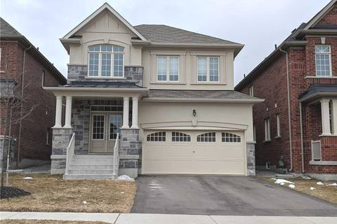 House for sale at 706 Prest Wy Newmarket Ontario - MLS: N4406402