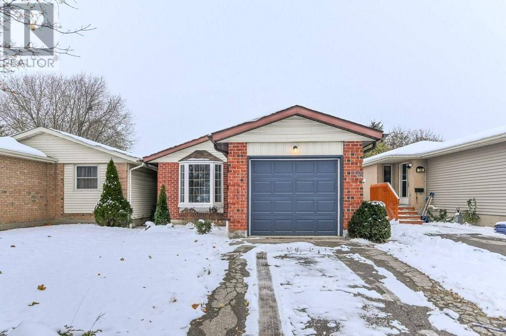 House for sale at 706 Scottsdale Dr Guelph Ontario - MLS: 30777915