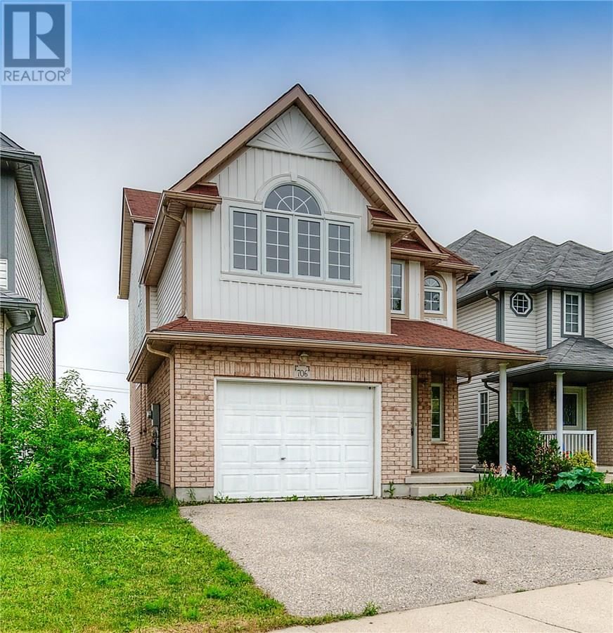 Removed: 706 Wild Ginger Avenue, Waterloo, ON - Removed on 2018-09-24 17:00:17