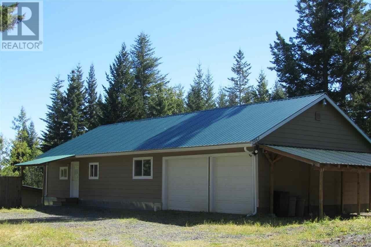 House for sale at 7061 Colgan Rd Bridge Lake British Columbia - MLS: R2497147