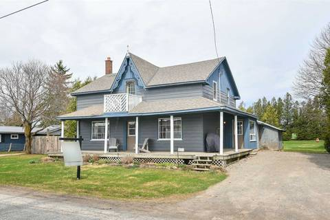 House for sale at 706121 County Road 21 Rd Mulmur Ontario - MLS: X4422500
