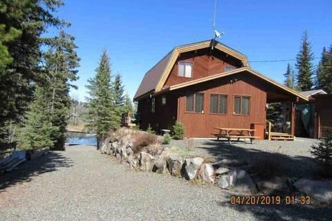 House for sale at 7063 Powell Rd Bridge Lake British Columbia - MLS: R2361381