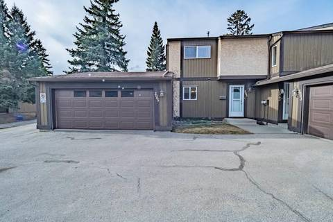 Townhouse for sale at 7065 32 Ave Nw Edmonton Alberta - MLS: E4151477