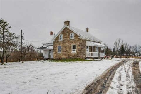 House for sale at 7065 Snake Island Rd Greely Ontario - MLS: 1220321