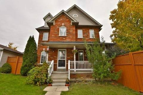 House for sale at 7065 Walworth Ct Mississauga Ontario - MLS: W4494330