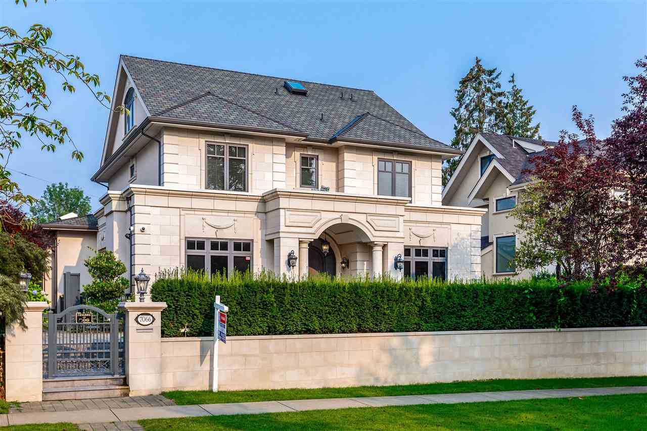 For Sale: 7066 Cypress Street, Vancouver, BC | 6 Bed, 6 Bath House for $7,950,000. See 1 photos!