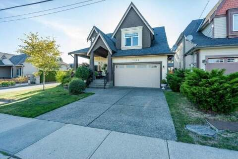 House for sale at 7069 197b St Langley British Columbia - MLS: R2493540