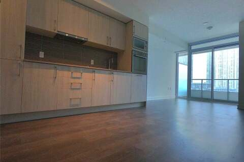 Apartment for rent at 576 Front St Unit 706E Toronto Ontario - MLS: C4813549