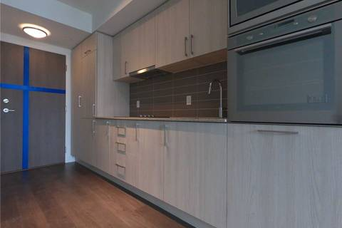 Apartment for rent at 576 Front St Unit 706E Toronto Ontario - MLS: C4462840