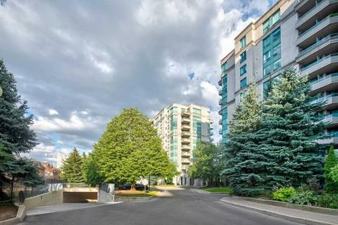 Condo for sale at 1 Emerald Ln Unit 707 Vaughan Ontario - MLS: N4546482