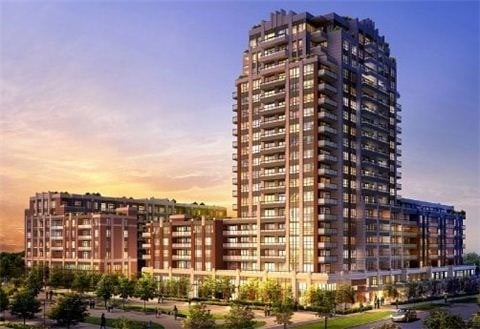 For Rent: 707 - 1 Uptown Drive, Markham, ON | 2 Bed, 2 Bath Condo for $1,850. See 1 photos!