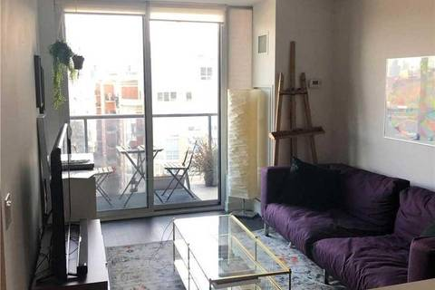 Apartment for rent at 1030 King St Unit 707 Toronto Ontario - MLS: C4387352