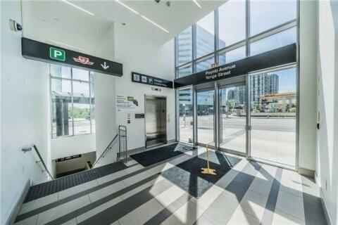 Condo for sale at 11 Bogert Ave Unit 707 Toronto Ontario - MLS: C4972234