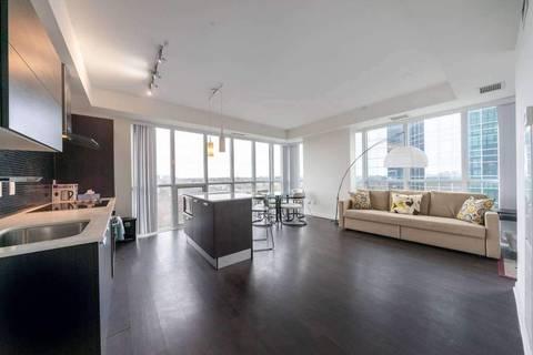 Apartment for rent at 11 Bogert Ave Unit 707 Toronto Ontario - MLS: C4458831