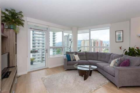 Condo for sale at 112 13th St E Unit 707 North Vancouver British Columbia - MLS: R2462415