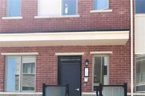 Townhouse for rent at 1148 Dragonfly Ave Unit 707 Pickering Ontario - MLS: E4770683