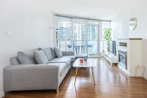 Condo for sale at 1189 Melville St Unit 707 Vancouver British Columbia - MLS: R2473283