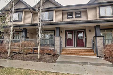 Townhouse for sale at 121 Copperpond Common Southeast Unit 707 Calgary Alberta - MLS: C4295665