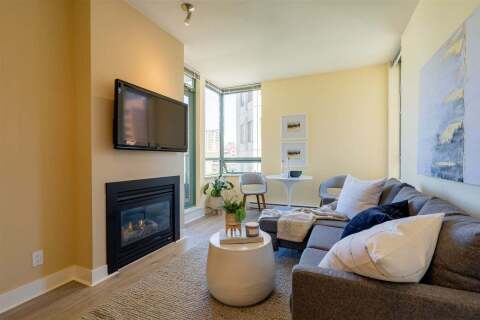 Condo for sale at 1238 Burrard St Unit 707 Vancouver British Columbia - MLS: R2460630